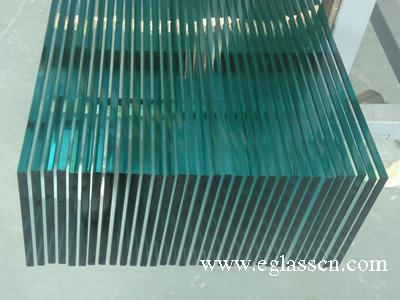 避开自爆,你还知道那些钢化玻璃门安装方法吗?
