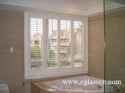 你知道中空百叶玻璃优点有哪些吗?